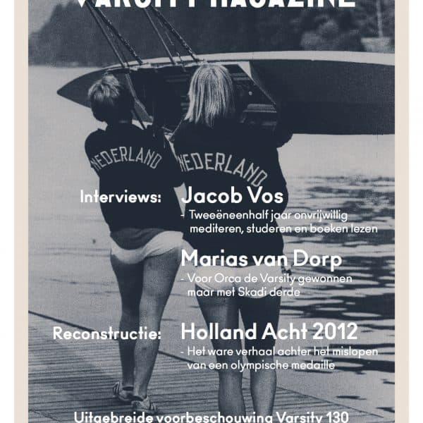 VARSITY Magazine 2013