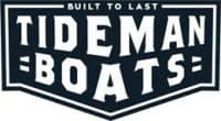 logo Tideman Boats